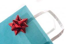 torebka prezentowa