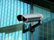 monitoring kamerą