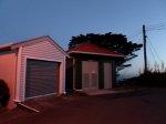 dom z garażem