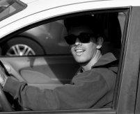kierowca samochodu