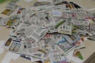 zestaw kuponów rabatowych