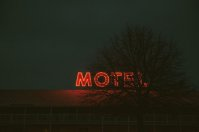 neon, reklama
